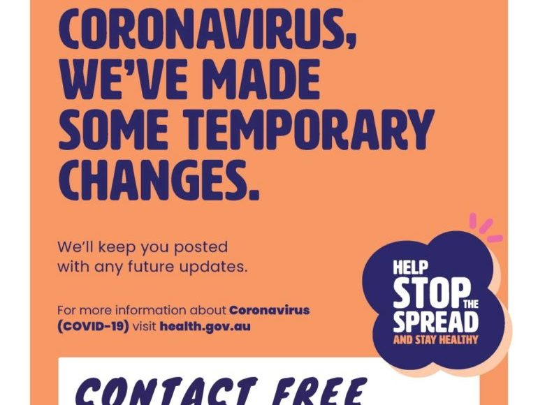 Customer Update Autobodies Gold Coast Corona Virus Information 6th April 2020